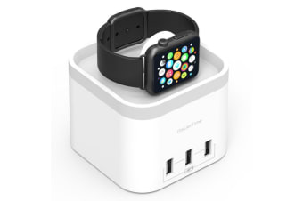 PowerTime Apple Watch Charging Dock