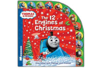 Thomas & Friends - The 12 Engines of Christmas