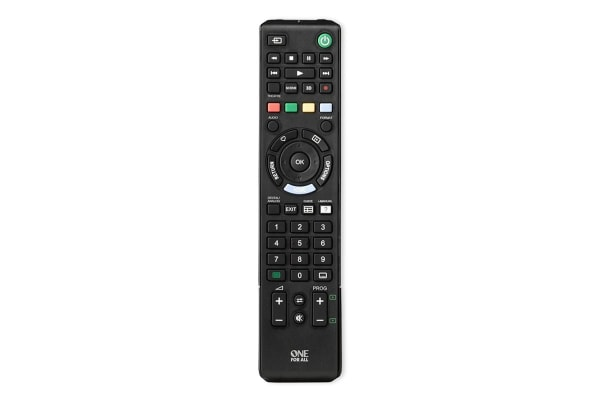 One For All Sony Replacement Remote