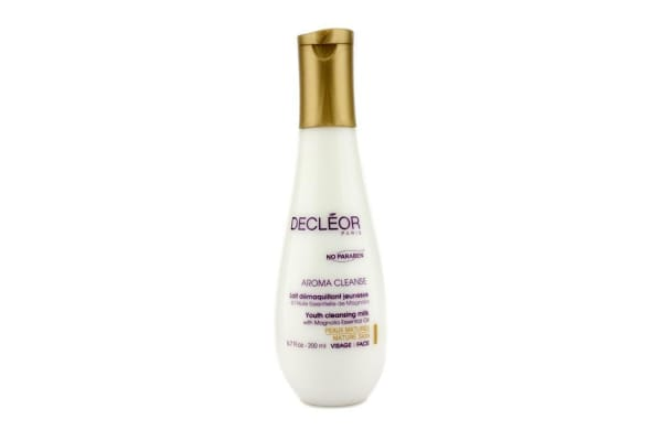 Decleor Aroma Cleanse Youth Cleansing Milk (Mature Skin) (200ml/6.7oz)
