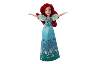 Disney Princess Classic Ariel Fashion Doll