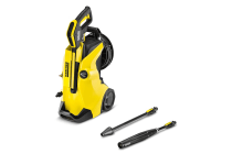 Karcher K 4 Premium Full Control High Pressure Cleaner (1.324-107.0)
