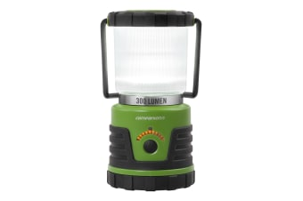 COMPANION LED HANG LANTERN CAMPING CAMP LIGHT LAMP OUTDOOR FISHING NEW COMP267