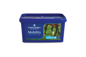 Dodson & Horrell Mobility Supplement For Horses (May Vary)
