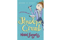 Penelope Crumb Never Forgets - Book 2