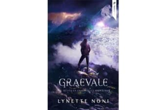 Graevale - Medoran Chronicles Book 4