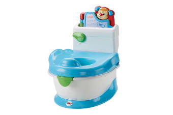 Fisher Price Laugh & Learn Puppy Potty