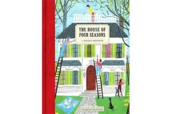 The House Of Four Seasons
