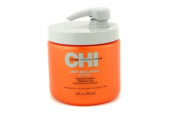 CHI Deep Brilliance Moisture Shine Treatment (450ml/16oz)