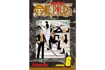 One Piece, Vol. 6 - The Oath