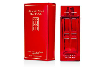 Elizabeth Arden Red Door EDT Spray 50ml/1.7oz