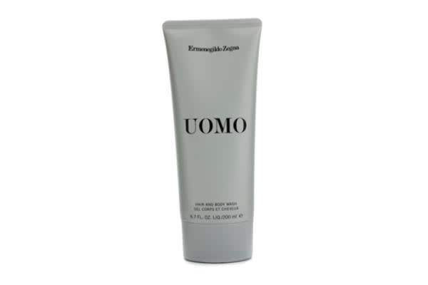Ermenegildo Zegna Uomo Hair & Body Wash (200ml/6.7oz)