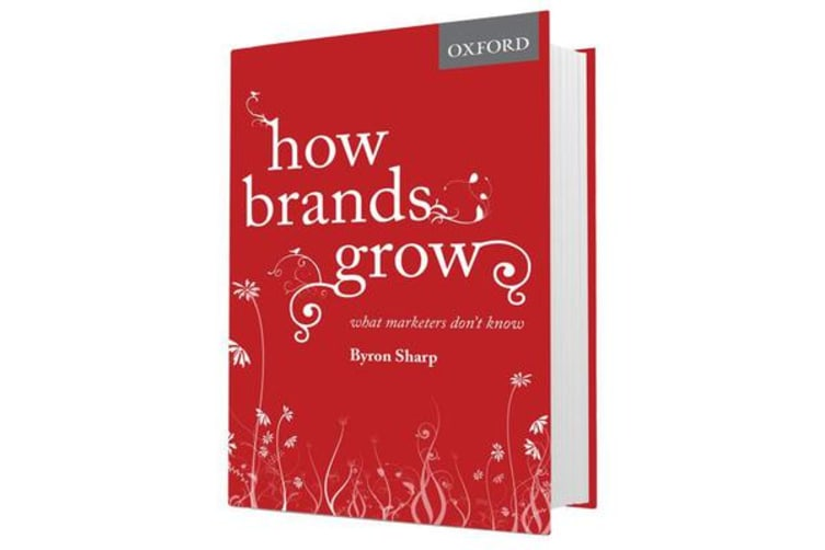 How Brands Grow - What Marketers Don't Know