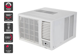 Kogan Window/Wall Heater & Air Conditioner (2.6kW, Reverse Cycle)