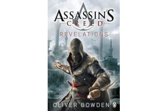 Revelations - Assassin's Creed Book 4
