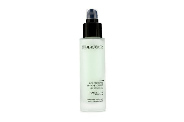Academie 100% Hydraderm Gel Fondant High Absorbent Moisture Gel (50ml/1.7oz)