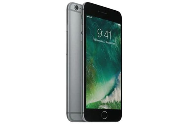 Used as Demo Apple iPhone 6 16GB 4G LTE Grey (6 month warranty + 100% Genuine)