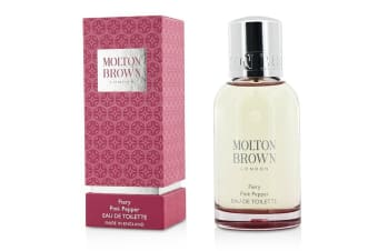 Molton Brown Fiery Pink Pepper Eau De Toilette Spray 50ml