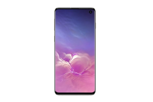 Samsung Galaxy S10 (128GB, Prism Black)