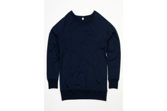 Mantis Womens/Ladies Favourite Sweatshirt (Navy)