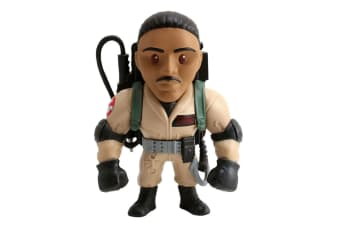 """Ghostbusters Winston 4"""" Metals Wave 1"""
