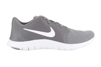 Nike Flex Contact 2 Men's Trainers (Black/Atmosphere Grey, Size 7.5 US)