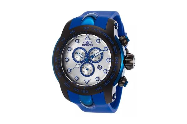 INVICTA MEN'S CHRONOGRAPH WATCH 17809 (17809)