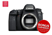 Canon EOS 6D Mark II Manual & Support