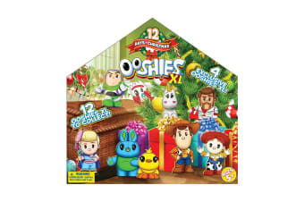 Ooshies XL Toy Story 12 Days of Christmas