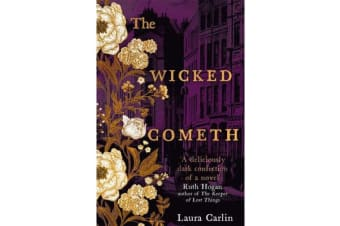 The Wicked Cometh - The addictive historical mystery