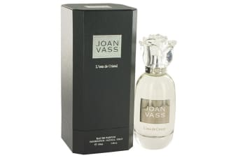 Joan Vass L'eau De Cristal Eau De Parfum Spray 100ml/3.4oz