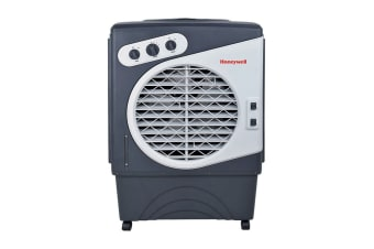 Honeywell 60L Indoor / Outdoor Portable Evaporative Cooler (CL60PM)