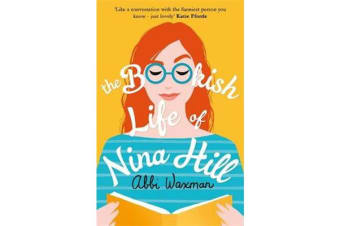 The Bookish Life of Nina Hill - The bookish bestseller you need to curl up with this winter!