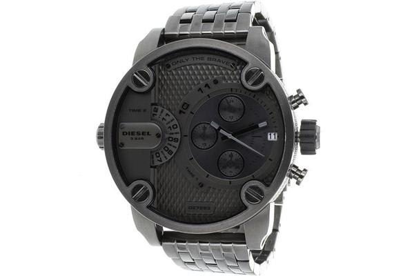 Diesel Men's Only The Brave chronograph (DZ7263)