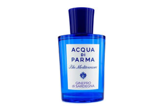 Acqua Di Parma Blu Mediterraneo Ginepro Di Sardegna EDT Spray 150ml/5oz