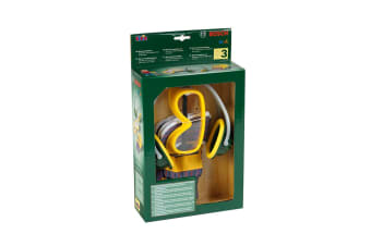 Bosch Safety Accessories Set