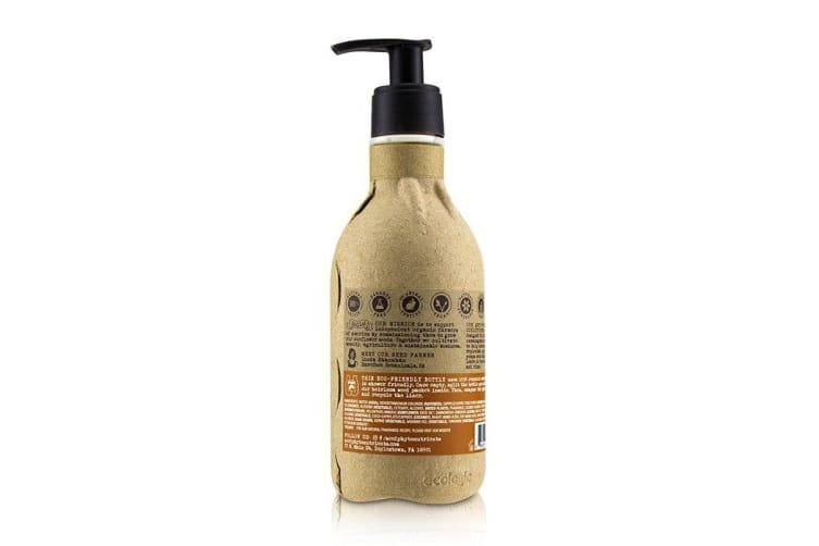 Seed Phytonutrients Anti-Frizz Conditioner (For Frizz-Prone Hair) 250ml