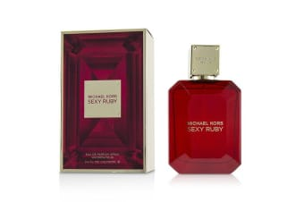 Michael Kors Sexy Ruby Eau De Parfum Spray 100ml/3.4oz