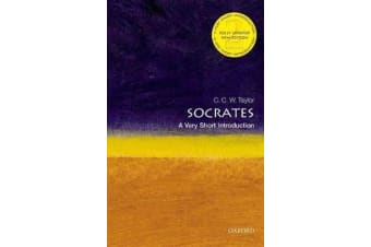 Socrates - A Very Short Introduction