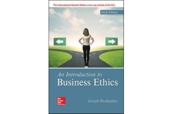 ISE An Introduction to Business Ethics