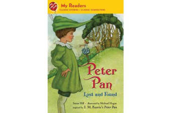 Peter Pan - Lost and Found