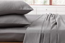 Ardor 1000TC Sheet Set Charcoal