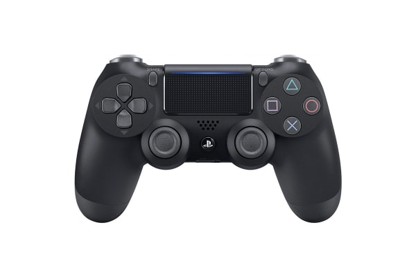 Playstation Dualshock 4 Controller (Black)