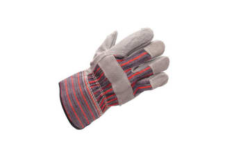 Unisex Adults Gloves Riggers (May Vary) (Large)