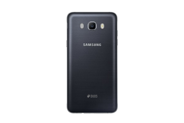 Samsung Galaxy J7 2016 Dual SIM (16GB, Black)