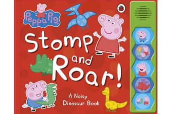 Peppa Pig - Stomp and Roar!