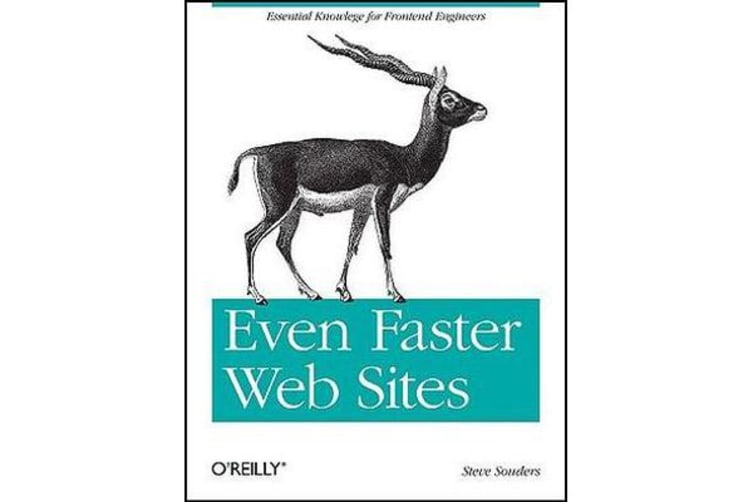 Even Faster Websites - Essential Knowledge for Frontend Engineers