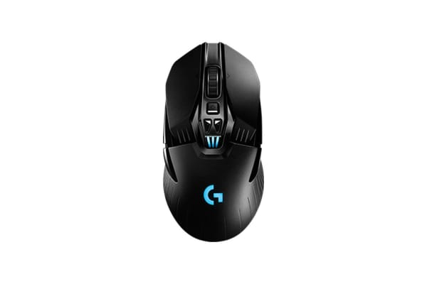 Logitech G903 Lightspeed Wireless Optical Gaming Mouse (910-005087)