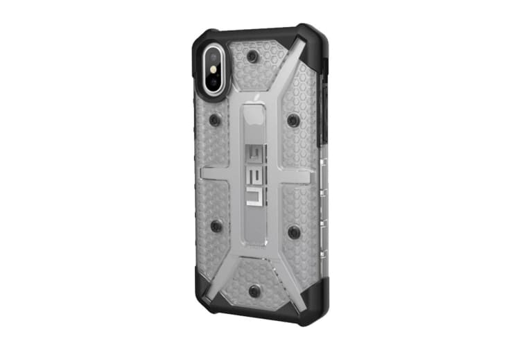 UAG Plasma Series iPhone Xs Case - Clear