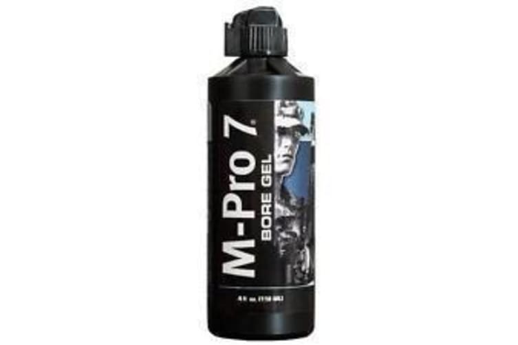 M-pro7 Military Grade Bore Cleaning Gel 4 Oz